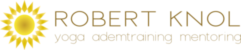Robert Knol Logo